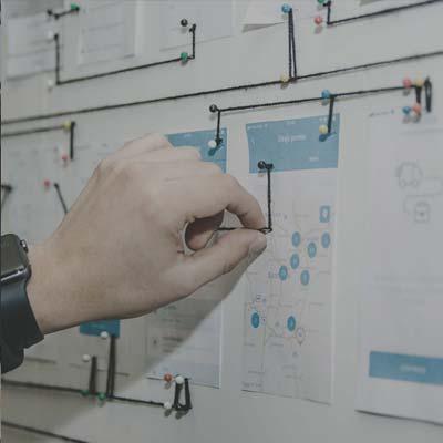 UX Entwicklung Freelancer und UI Designer in München