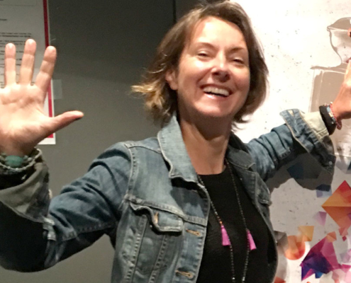 UX Freelancer Ulrike Thiel ♥ UI Design Experte ♥ München, Freelance Designer Senior für Software, Portal und Apps ♥ Jetzt kontakten