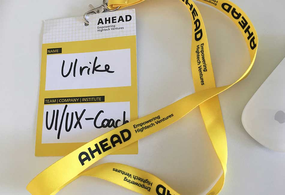 UX UI Workshop for Startups ♥ UX Expert ♥ DIN 9142 | Design Sprint | Design Thinking and more Workshops with best practices | Infos here